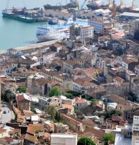 Port of Bejaia. Celeste Clochard. Fotolia.