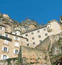 Monasterios de Rocamadour. Francia. BancoFotos. Fotolia.