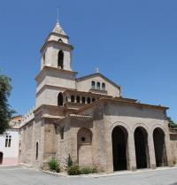 Monasterio de Santa Maria de la Real. Palma. IRU, S.L.