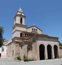 Santa Maria de la Real-eko monasterioa. Palma. IRU, S.L.